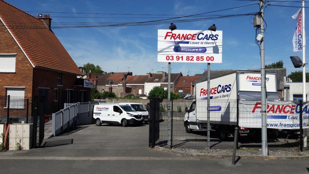 location de voiture et utilitaire b thune france cars