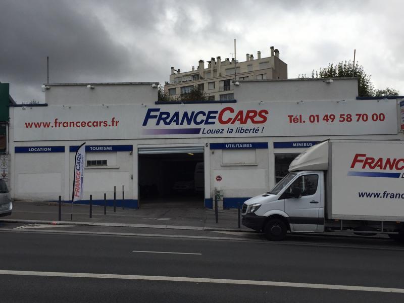 Location de voiture et utilitaire choisy le roi france cars for Piscine choisy le roi