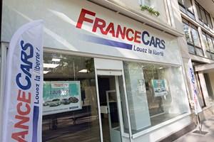 Location de voiture et utilitaire paris france cars - Agence specialisee location meublee paris ...