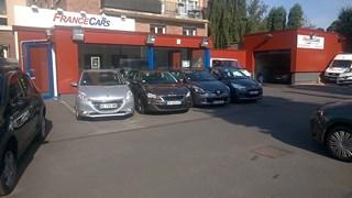 Location de voiture et utilitaire tourcoing france cars - Location voiture tourcoing ...