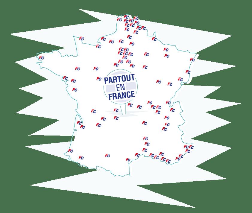 Agences France Cars