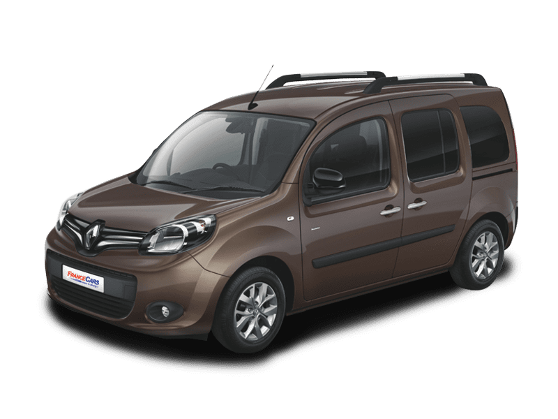 FAMILIALE COMPACTE type Kangoo VP agence ANNECY