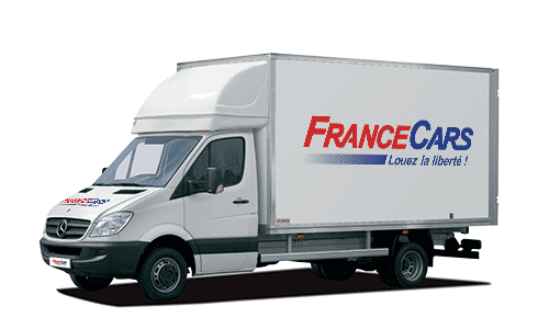 Location Camionnette Location De Camion France Cars