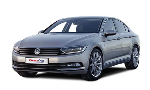 ROUTIERE      type Passat