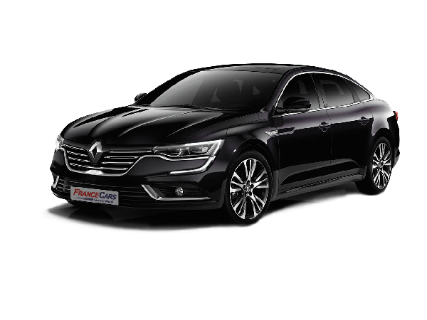 ROUTIERE      type Renault Talisman